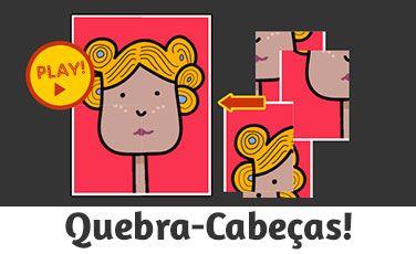 Quebra Cabeca Para Criancas Toddler Games Online Online Games For Kids Puzzle Games For Kids