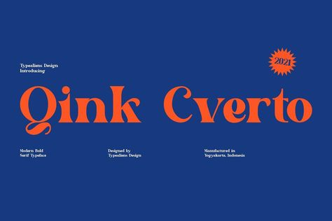 Qink Cverto
