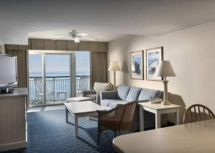 Myrtle Beach Sc Us Hampton Inn Suites Myrtle Beach Oceanfront Hotel Hampton Inn Suites Oceanfront