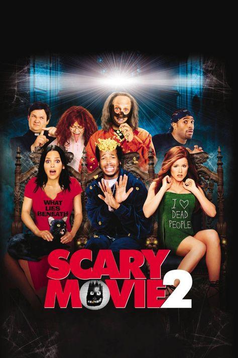 R 2001 ‧ Comedy/Horror ‧ 1h 29m