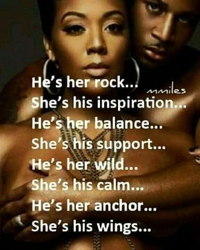 Couple Black Love Quotes : couple, black, quotes, Dedicated, Queen