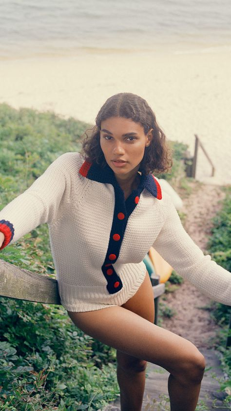 Sweaters are an absolute must for every wardrobe—and a really outstanding sweater can last for many years to come. Knitwear from designers including Stella McCartney, Monse, and Tibi are perfect staples when the day calls for something cozy.