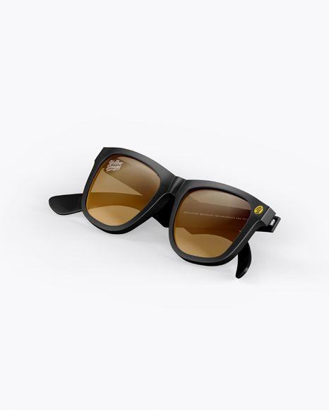 Sunglasses Mockup Mockup Psd Free Packaging Mockup Mockup Free Psd