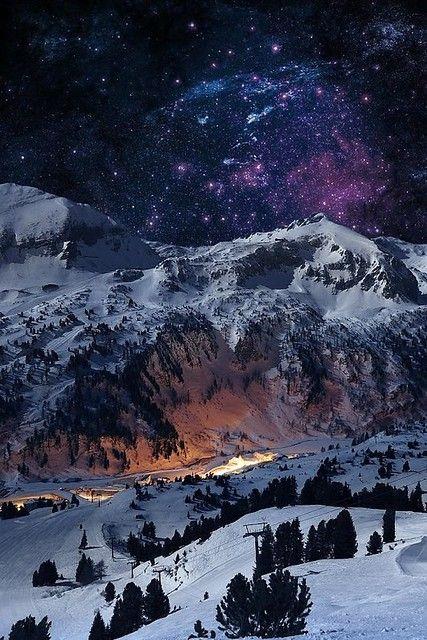 Scenery Beautiful Nature Beautiful Landscapes