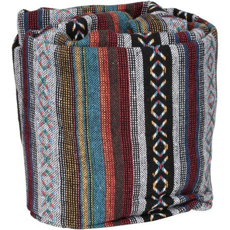Bell Baja Blanket Standard Bench Seat Cover 3 Pc Box Walmart Com Bench Seat Covers Baja Blankets Cute Car Accessories