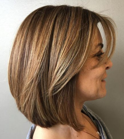 80 Best Modern Hairstyles And Haircuts For Women Over 50 Thick Hair Styles Womens Hairstyles Modern Hairstyles