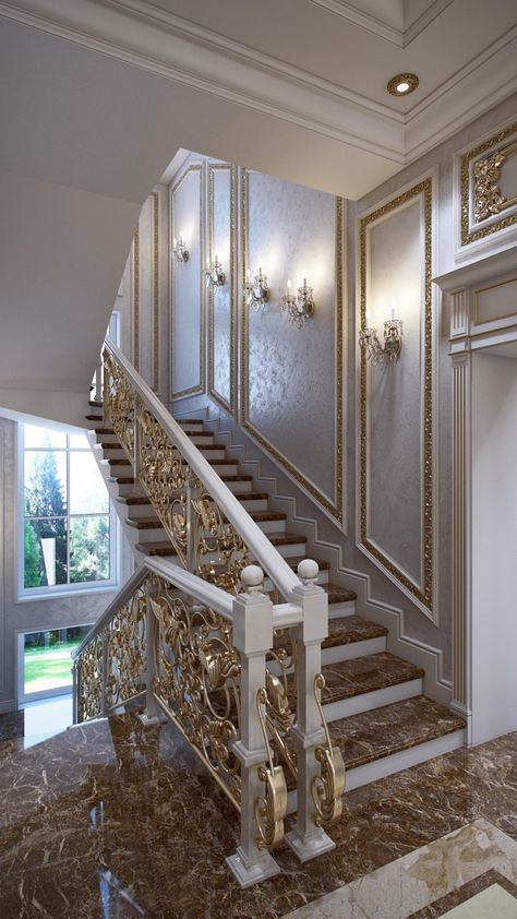 5 Luxurious Interiors That Will Fascinate You | http://www.designrulz.com/design/2015/11/5-luxurious-interiors-that-will-fascinate-you/