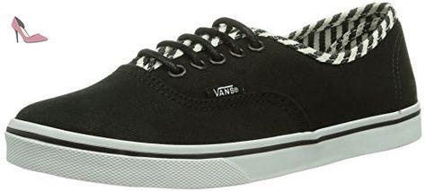 VANS - Fashion / Mode - Authentic Jr - Taille 31 1/2 - Kaki - Chaussures  vans (*Partner-Link) | Chaussures Vans | Pinterest | Vans fashion