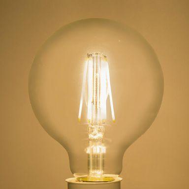Zarowka Dekoracyjna Led E27 230 V 8 W 1055 Lm Lexman Light Bulb Home Decor Lighting