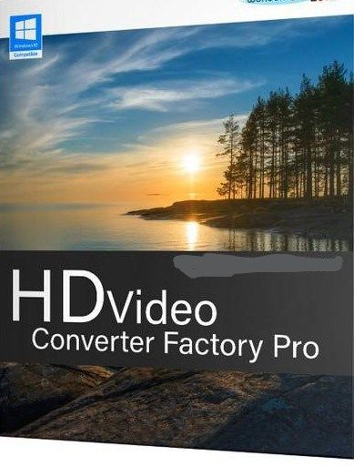 HD Video Converter Factory Pro v14 3 Crack + Keygen With Free