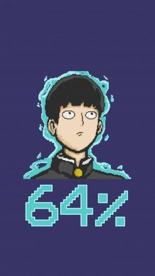 Mob Psycho 100 Wallpaper Download Free Awesome Hd