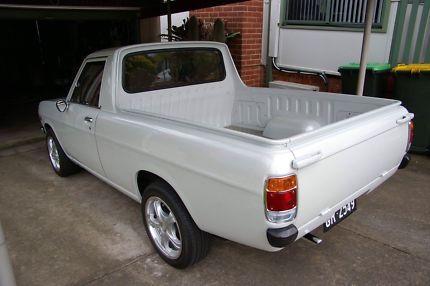 Datsun 1200 Ute Cars Vans Utes Gumtree Australia Bega