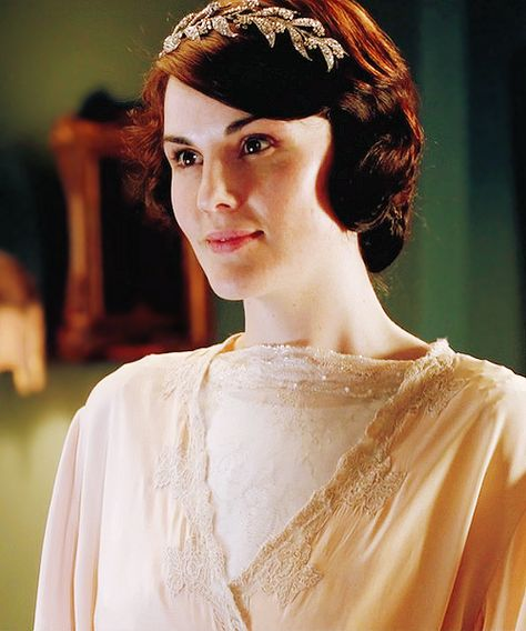 bridal Mary