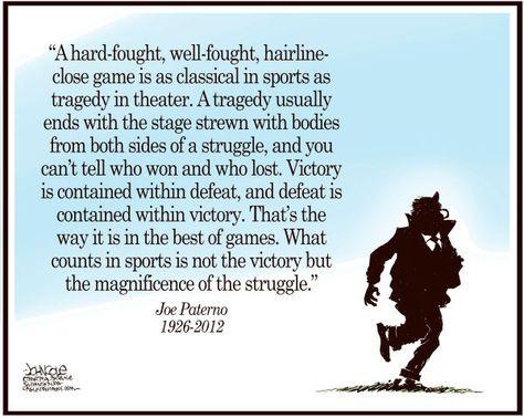 Joe Paterno 1926 - 2012 | Flickr - Photo Sharing!