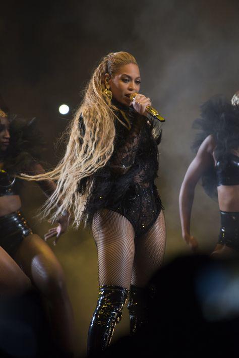 Beyonce 2016 VMA