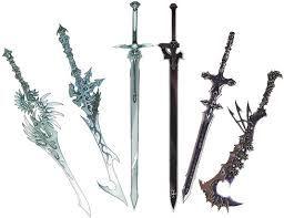 Imagenes De Espadas Legendarias Para Dibujar Buscar Con Google Espada De Fantasia Armas De Fantasia Dibujos De Armas