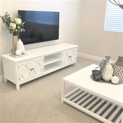 Catherine Tv Unit Large Entertainment Unit Online Furniture