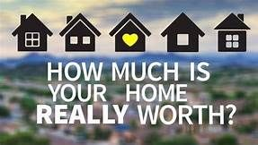 When We Are Selling Or Buying A Home What Are The Ways Value Is