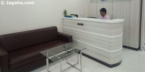 Office Space for Rent in Andheri West - 550 sq ft