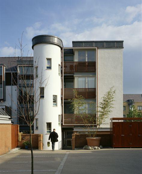 Abode Newhall 2005 C Proctor And Matthews Architects Tim Crocker
