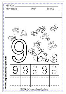 Atividades Para Educacao Infantil Coordenacao Motora Dos