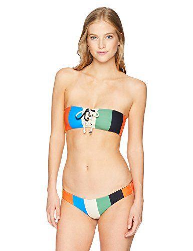 Billabong Women S Vai Isla Bikini Bottom Ad Vai Ad Women