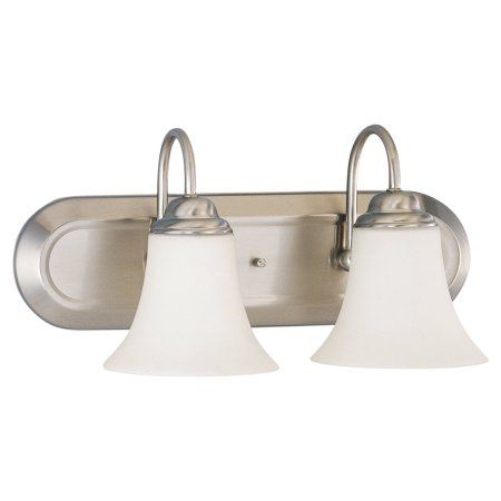Luxury White Vanity Light Bar