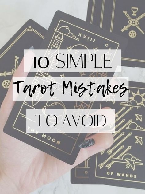 As a beginner Tarot reader, it can be hard to know where to start. The deck feels overwhelming and there are a million different spreads you can use. I struggled to learn Tarot for many years.