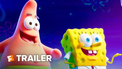 The SpongeBob Movie: Sponge on the Run Trailer #1 (2020) | Movieclips Trailers