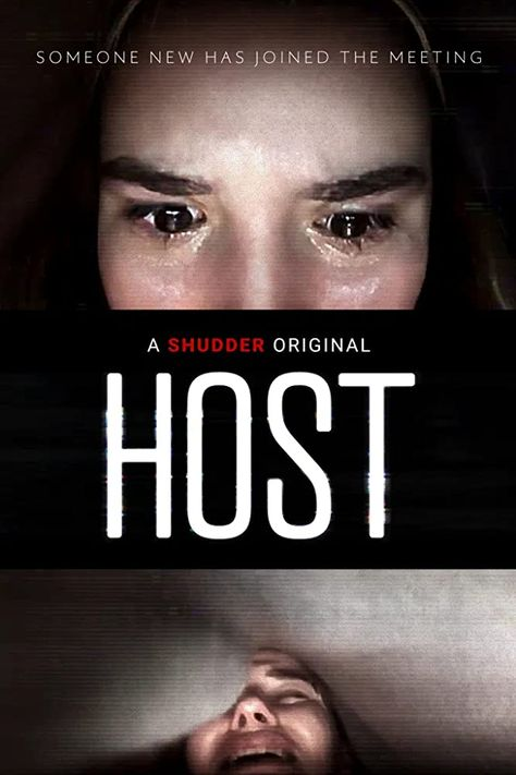 Host 2020 Movie Review Scary Movies Best Horror Movies Film Recommendations