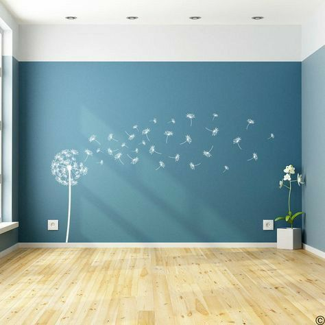 Home Sweet Home Wall Art Autocollant Taille Grande chambre salon Couleurs