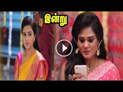 sembaruthi serial 03 01 2019 today episode promo