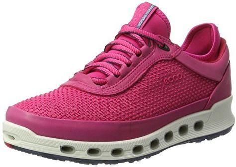 Ecco Women s Cool 2.0 Gore-Tex Textile Fashion Sneaker  071c80fcd3bae