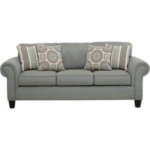 Pennington Blue Sofa Affordable Sofa Sofa Blue Sofa