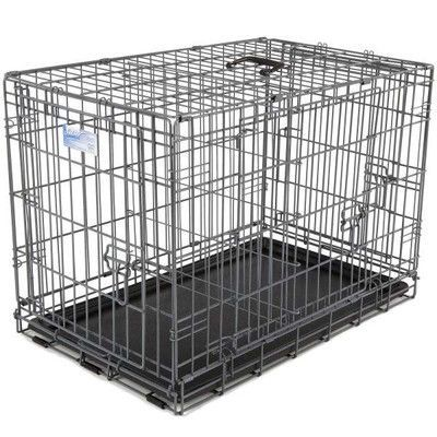 Midwest Homes For Pets Ultimate Pro Pet Crate Size Large Dog Crate Pet Crate Crates