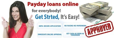Payday loan tomorrow photo 1