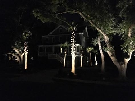 Outdoor Lighting Perspectives Of Charleston Olpcharlestonsc On Pinterest