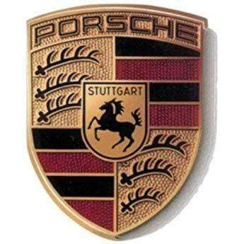 Porsche Wappen Aufkleber Wappen Stuttgart Im Original Design Tradition Porsche Autos Porsche Stuttgart