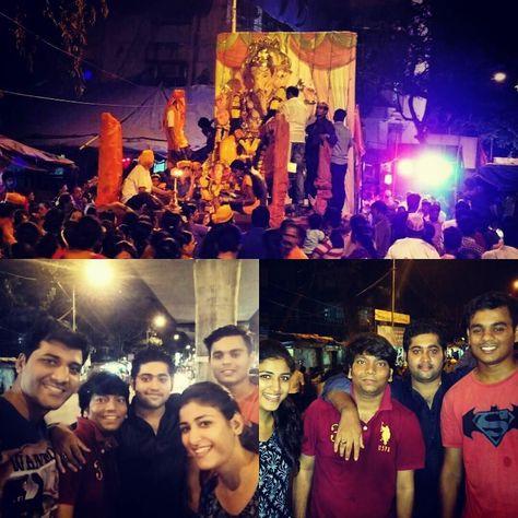 New pin for Ganpati Festival 2015 is created by by akshay22590 with Visarjan 2015 #ganpatibappa #ganeshvisarjan #friends #ganpati #anantchaturdashi #finalday #10thday #ganadhisha #visarjan #visarjanday #dance #fun #dj #nashikdhol #beats #followforfollow #likeforlike #festival #indianfestival #mumbaifestival #latepost #picoftheday #instapic #edm #music