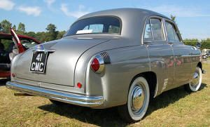 1952 1954 Vauxhall Velox Classic Vauxhall Cars Hard To Find