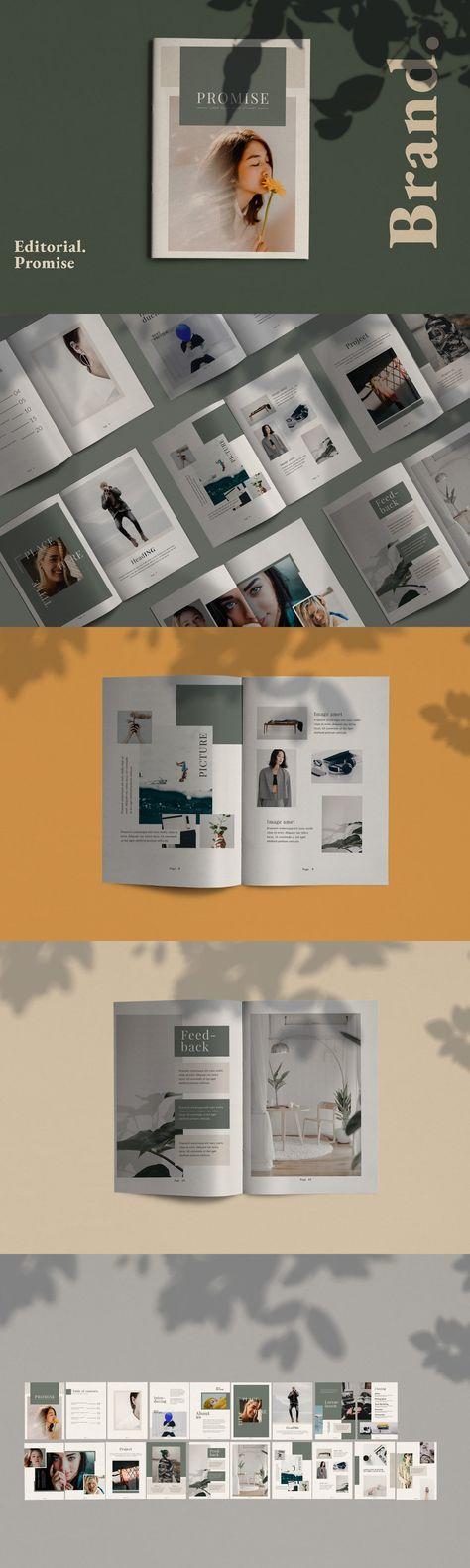 Promise Brand Lookbook