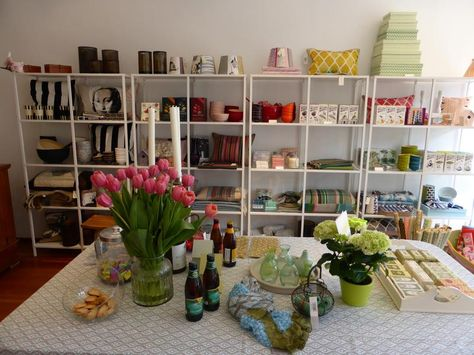 Maison La Mesa,Luegallee 126, Düsseldorf Wohnen \ Deko - ideen für küchenwände