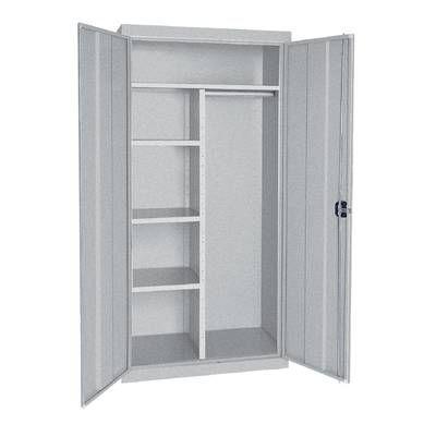Sliding Door Storage Cabinets 5 Shelf Storage Cabinet Storage Cabinet Door Storage Shop Storage Cabinets
