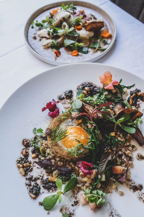 La Cuisine D Emilie Thomas Une Cuisine Durable Et Engagee Qui