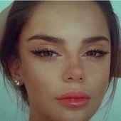 Más reciente   Foto  maquillaje naturales de dia  Conceptos,  #Conceptos #dia #Foto #maquillaje #maquillajenaturalesdedia #Más #naturales #reciente, Ojos de ángel | Maquillaje Haut, Maquillaje de Belleza, Maquillaje Natural Linda Dieses Bild hat ... - Angel Eyes | Maquillaje Haut, Maquillaje de belleza, Maquillaje natural Linda Dieses Bild hat 0 repines. Urheber: - #ángel #Belleza #Bild #di...