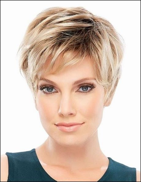 Frisuren Fur Feines Dunnes Haar 2018 Haarschnitt Pixie Haarschnitt Haarschnitt Kurz