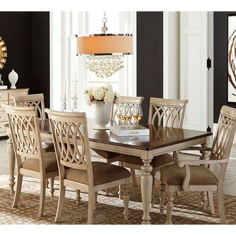 Tremendous Heritage Hills 5 Piece Dining Set Boscovs Dine Camellatalisay Diy Chair Ideas Camellatalisaycom