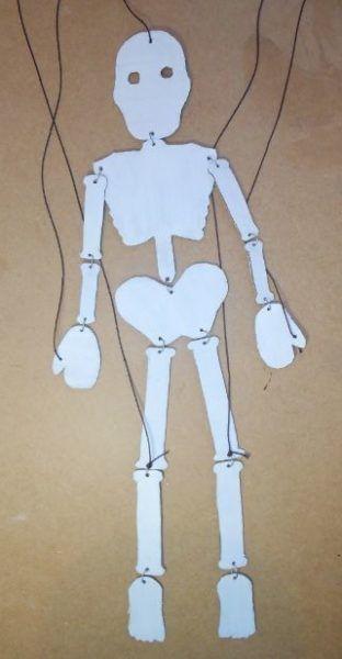 Resultado De Imagen Para Marionetas De Hilos Para Niños Como Hacer Marionetas Marioneta Marionetas De Fieltro