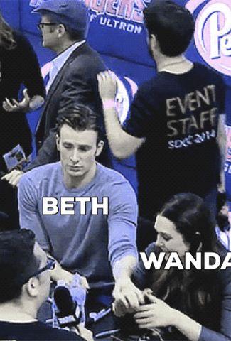 Pin By Beth Quinn On Quotev Fam Chris Evans Elizabeth Olsen Chris Evans Captain America
