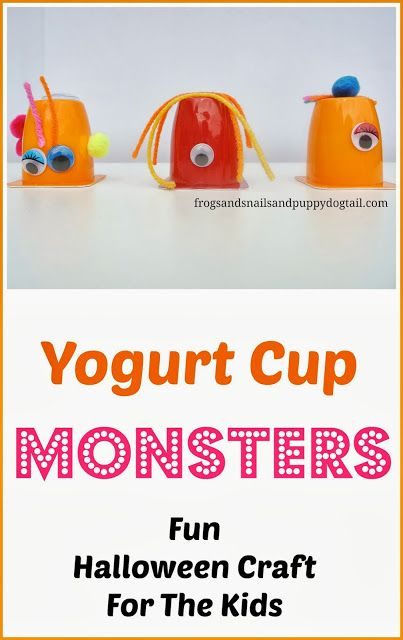Reusing yoghurt cups | ecogreenlove
